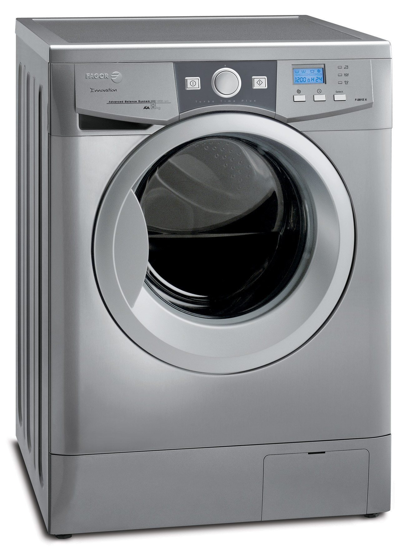 Lavadora fagor blog de reparaci n for Cuanto pesa lavadora