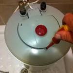 Cambiar la resistencia de un termo eléctrico
