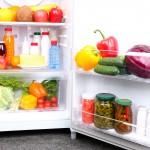 Puesta a punto del frigorífico para el verano