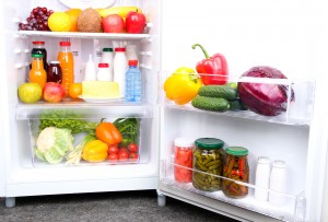 avería frigorífico