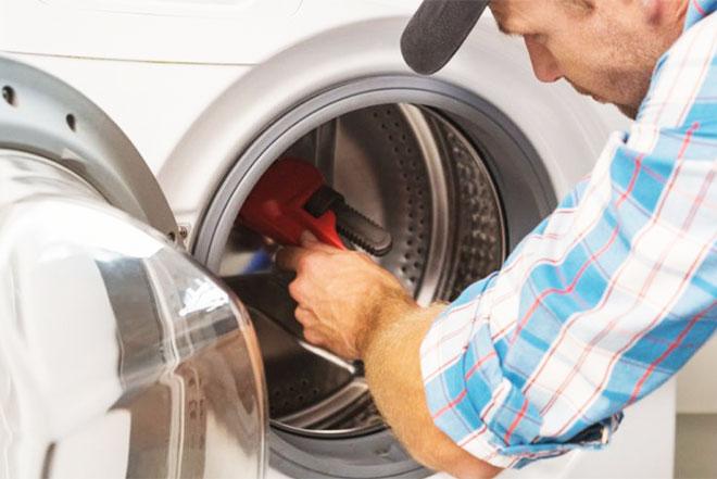 tipos de repuestos para lavadoras