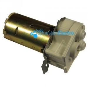 Motor de batidora Braun