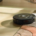 Recambios y accesorios del aspirador Roomba