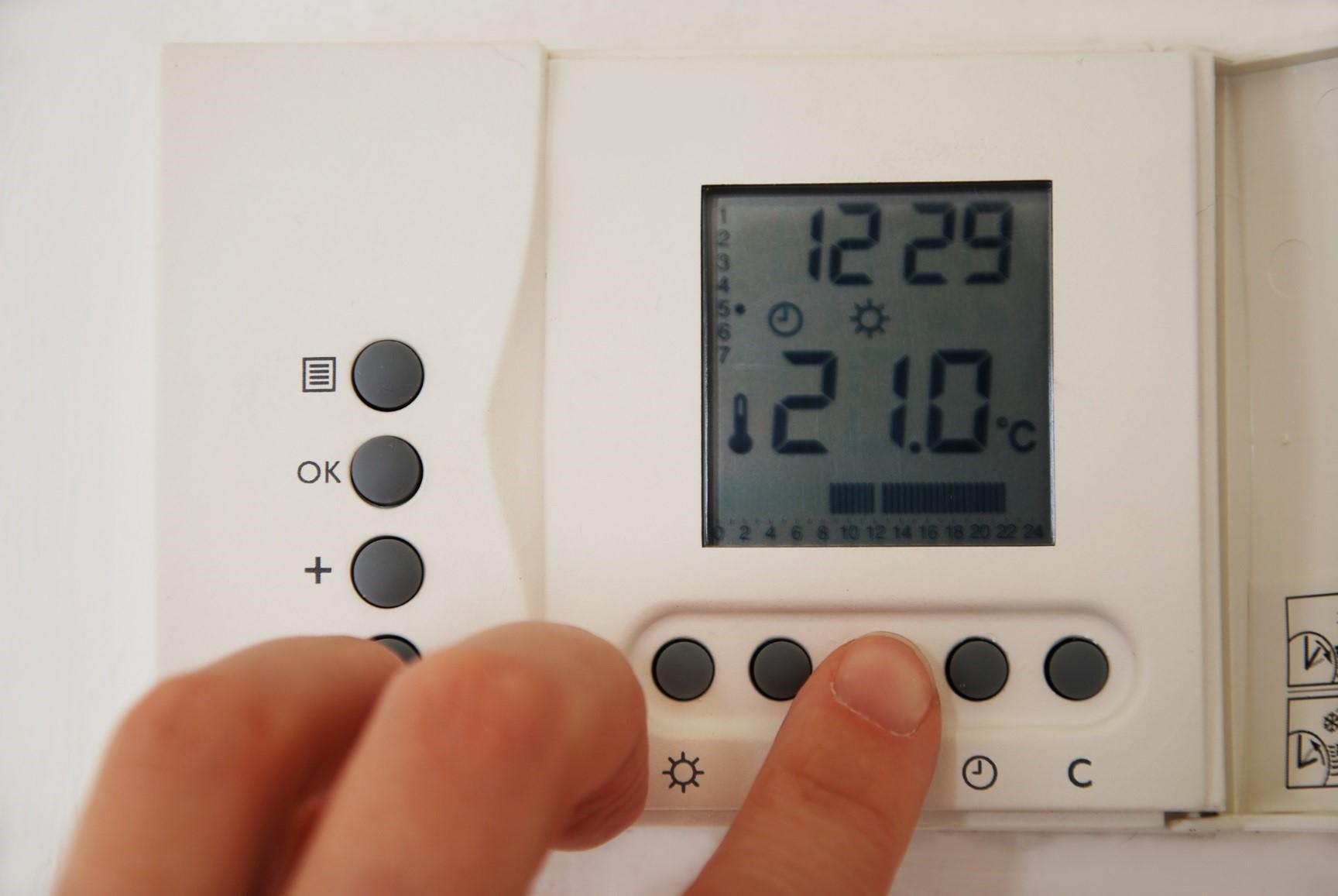 10 Consejos Para Ahorrar En La Calefacci N Todorepuestoselectro ~ Trucos Para Ahorrar Calefaccion